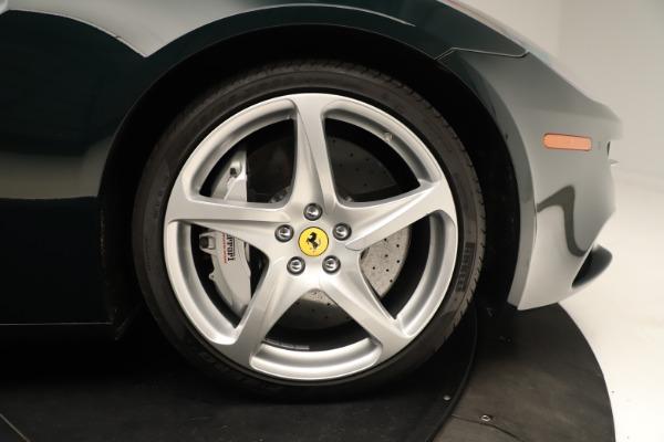 Used 2012 Ferrari FF for sale Sold at Maserati of Greenwich in Greenwich CT 06830 13