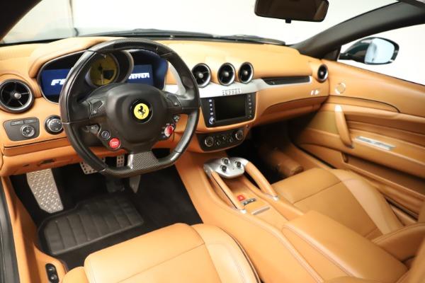 Used 2012 Ferrari FF for sale Sold at Maserati of Greenwich in Greenwich CT 06830 14