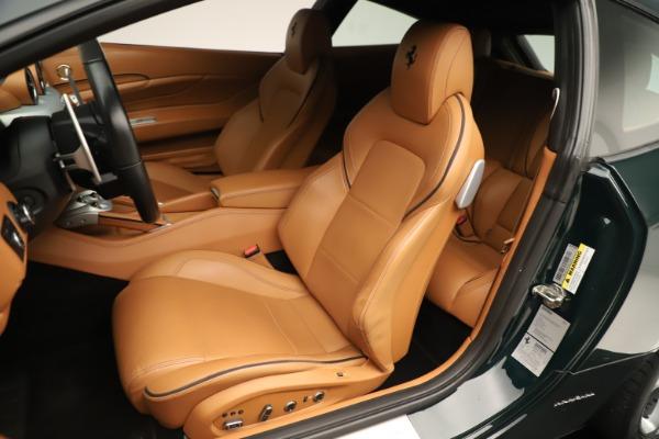 Used 2012 Ferrari FF for sale Sold at Maserati of Greenwich in Greenwich CT 06830 16