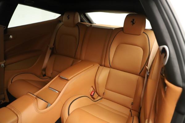 Used 2012 Ferrari FF for sale Sold at Maserati of Greenwich in Greenwich CT 06830 17