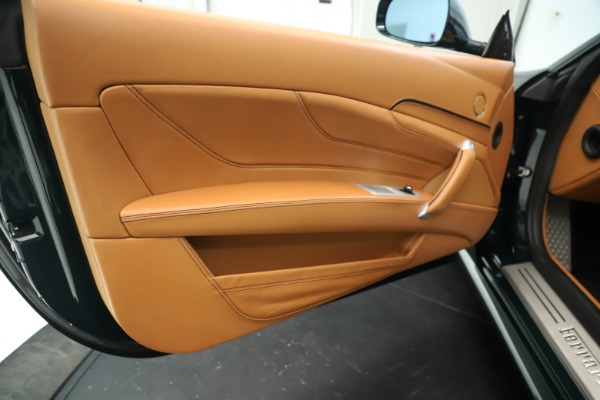 Used 2012 Ferrari FF for sale Sold at Maserati of Greenwich in Greenwich CT 06830 18