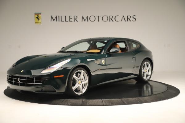 Used 2012 Ferrari FF for sale Sold at Maserati of Greenwich in Greenwich CT 06830 2