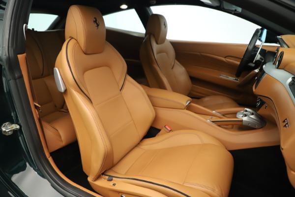 Used 2012 Ferrari FF for sale Sold at Maserati of Greenwich in Greenwich CT 06830 20