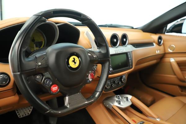 Used 2012 Ferrari FF for sale Sold at Maserati of Greenwich in Greenwich CT 06830 22