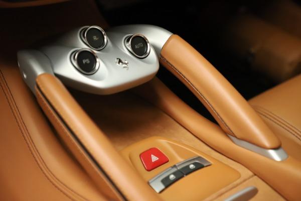 Used 2012 Ferrari FF for sale Sold at Maserati of Greenwich in Greenwich CT 06830 23