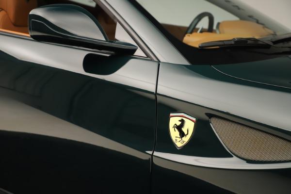 Used 2012 Ferrari FF for sale Sold at Maserati of Greenwich in Greenwich CT 06830 25
