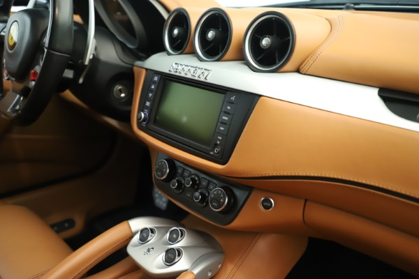 Used 2012 Ferrari FF for sale Sold at Maserati of Greenwich in Greenwich CT 06830 26