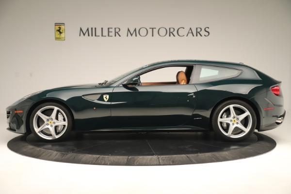 Used 2012 Ferrari FF for sale Sold at Maserati of Greenwich in Greenwich CT 06830 3