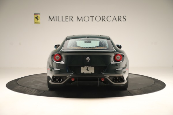 Used 2012 Ferrari FF for sale Sold at Maserati of Greenwich in Greenwich CT 06830 6