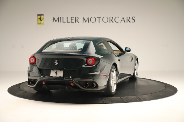 Used 2012 Ferrari FF for sale Sold at Maserati of Greenwich in Greenwich CT 06830 7