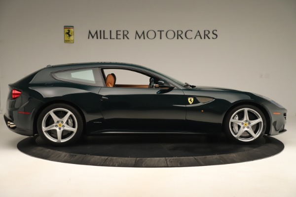 Used 2012 Ferrari FF for sale Sold at Maserati of Greenwich in Greenwich CT 06830 9