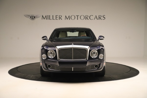 Used 2016 Bentley Mulsanne for sale $146,900 at Maserati of Greenwich in Greenwich CT 06830 12