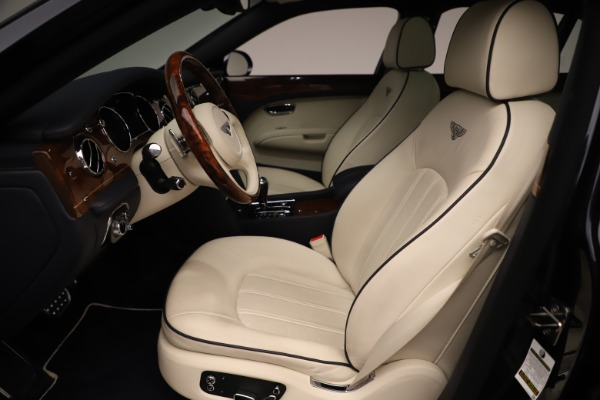 Used 2016 Bentley Mulsanne for sale $146,900 at Maserati of Greenwich in Greenwich CT 06830 18