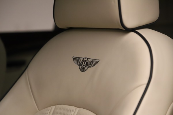 Used 2016 Bentley Mulsanne for sale $146,900 at Maserati of Greenwich in Greenwich CT 06830 20