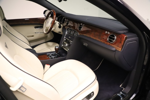 Used 2016 Bentley Mulsanne for sale $146,900 at Maserati of Greenwich in Greenwich CT 06830 25