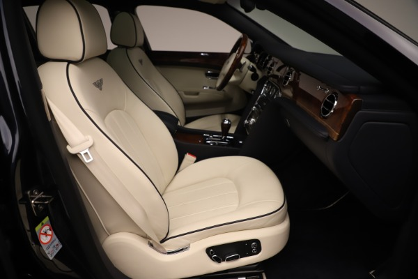 Used 2016 Bentley Mulsanne for sale $146,900 at Maserati of Greenwich in Greenwich CT 06830 26