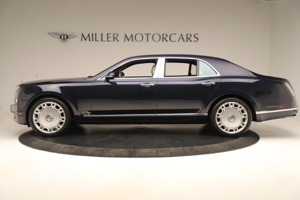 Used 2016 Bentley Mulsanne for sale $146,900 at Maserati of Greenwich in Greenwich CT 06830 3