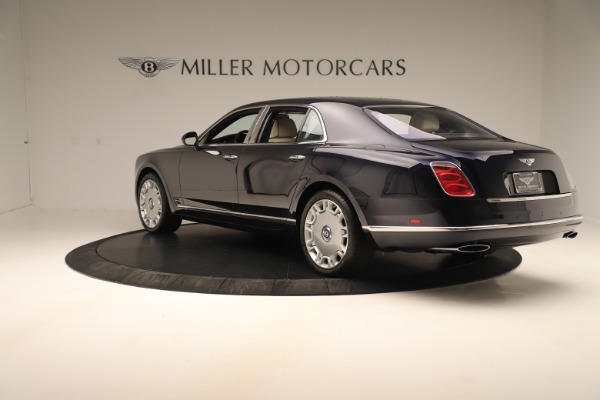 Used 2016 Bentley Mulsanne for sale $146,900 at Maserati of Greenwich in Greenwich CT 06830 5
