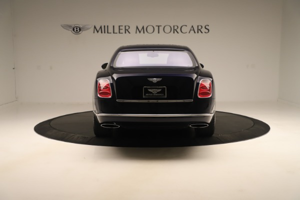 Used 2016 Bentley Mulsanne for sale $146,900 at Maserati of Greenwich in Greenwich CT 06830 6