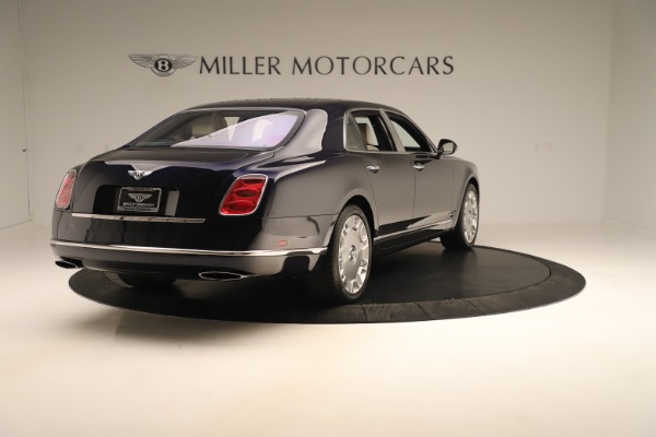 Used 2016 Bentley Mulsanne for sale $146,900 at Maserati of Greenwich in Greenwich CT 06830 7