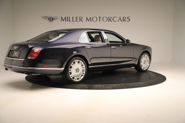 Used 2016 Bentley Mulsanne for sale $146,900 at Maserati of Greenwich in Greenwich CT 06830 8