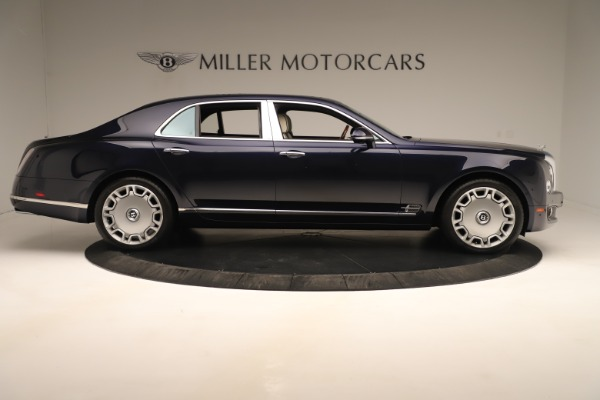 Used 2016 Bentley Mulsanne for sale $146,900 at Maserati of Greenwich in Greenwich CT 06830 9