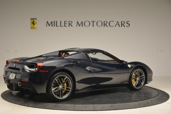 Used 2018 Ferrari 488 Spider for sale Sold at Maserati of Greenwich in Greenwich CT 06830 20