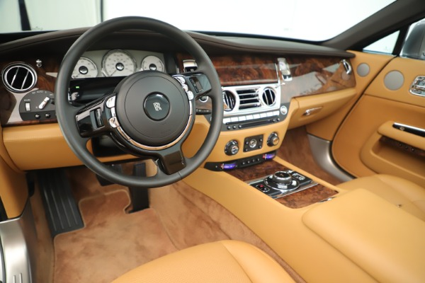 Used 2016 Rolls-Royce Dawn for sale Sold at Maserati of Greenwich in Greenwich CT 06830 20