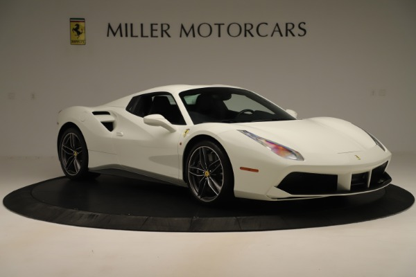 Used 2016 Ferrari 488 Spider for sale Sold at Maserati of Greenwich in Greenwich CT 06830 18