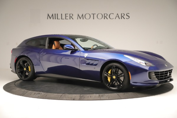 Used 2019 Ferrari GTC4Lusso for sale Sold at Maserati of Greenwich in Greenwich CT 06830 10