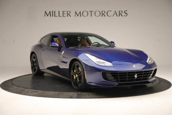 Used 2019 Ferrari GTC4Lusso for sale Sold at Maserati of Greenwich in Greenwich CT 06830 11