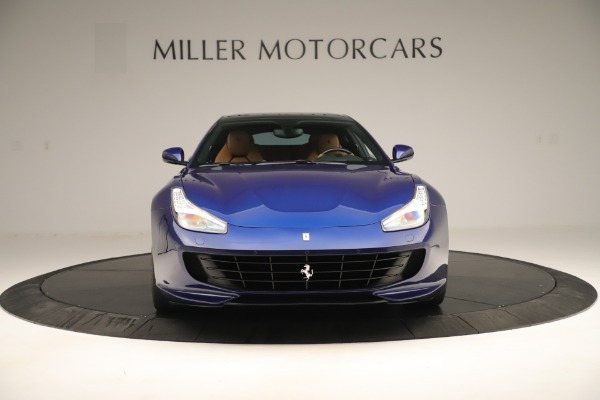 Used 2019 Ferrari GTC4Lusso for sale Sold at Maserati of Greenwich in Greenwich CT 06830 12