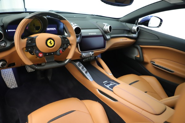 Used 2019 Ferrari GTC4Lusso for sale Sold at Maserati of Greenwich in Greenwich CT 06830 13