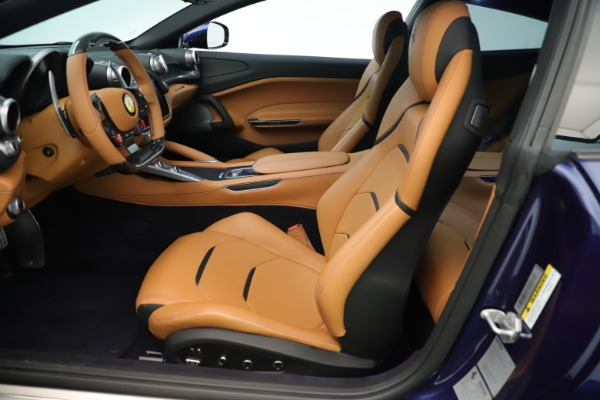 Used 2019 Ferrari GTC4Lusso for sale Sold at Maserati of Greenwich in Greenwich CT 06830 14