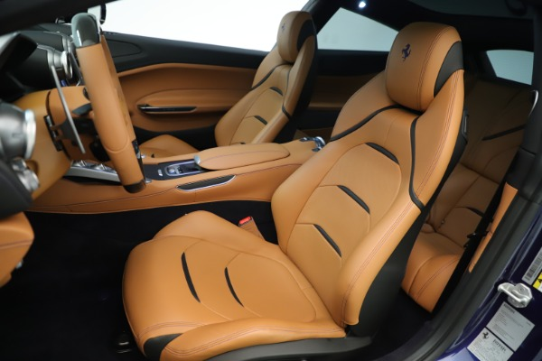 Used 2019 Ferrari GTC4Lusso for sale Sold at Maserati of Greenwich in Greenwich CT 06830 15