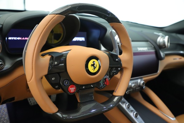 Used 2019 Ferrari GTC4Lusso for sale Sold at Maserati of Greenwich in Greenwich CT 06830 17