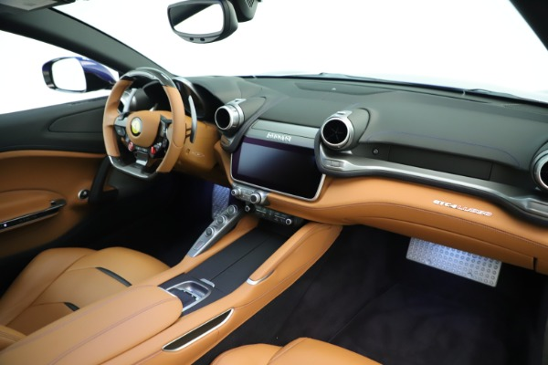 Used 2019 Ferrari GTC4Lusso for sale Sold at Maserati of Greenwich in Greenwich CT 06830 20