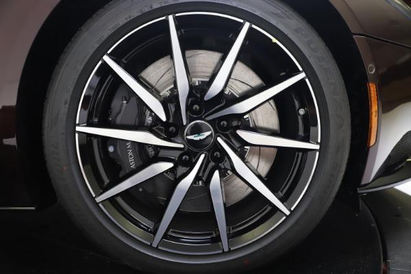 Used 2020 Aston Martin DB11 Volante for sale Sold at Maserati of Greenwich in Greenwich CT 06830 13