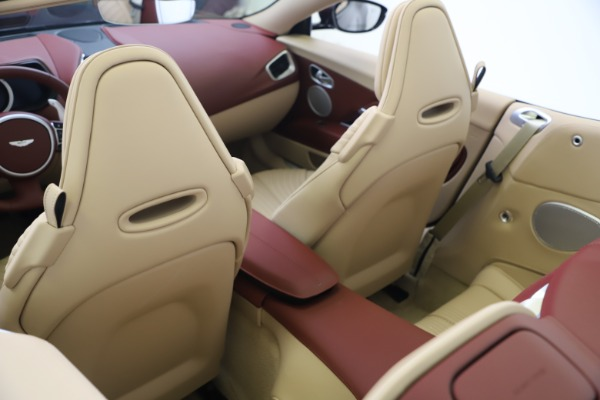 Used 2020 Aston Martin DB11 Volante for sale Sold at Maserati of Greenwich in Greenwich CT 06830 27