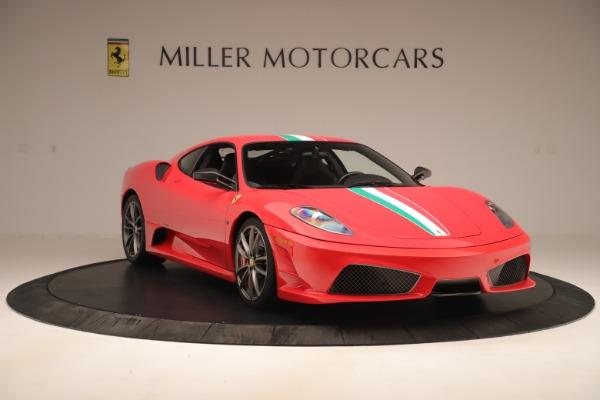 Used 2008 Ferrari F430 Scuderia for sale $229,900 at Maserati of Greenwich in Greenwich CT 06830 11