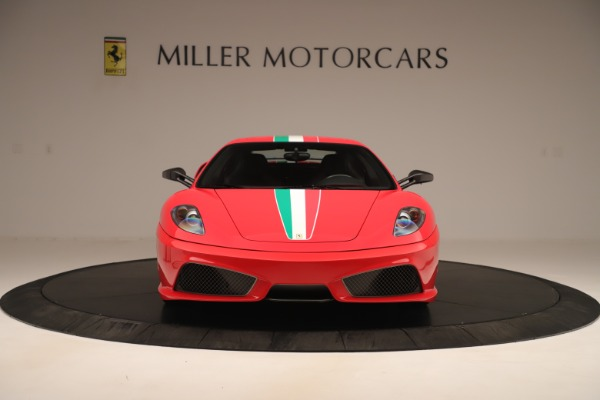 Used 2008 Ferrari F430 Scuderia for sale $229,900 at Maserati of Greenwich in Greenwich CT 06830 12