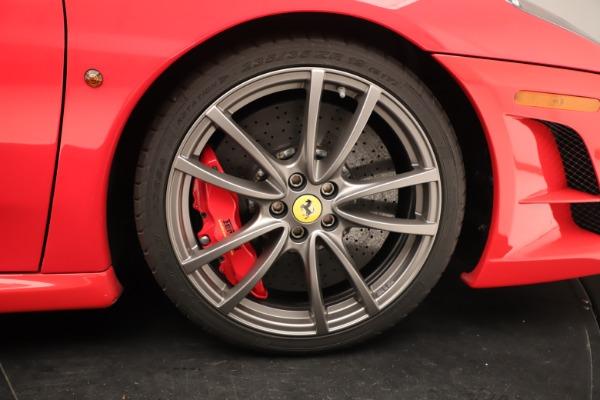 Used 2008 Ferrari F430 Scuderia for sale $229,900 at Maserati of Greenwich in Greenwich CT 06830 13