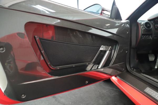 Used 2008 Ferrari F430 Scuderia for sale $229,900 at Maserati of Greenwich in Greenwich CT 06830 20