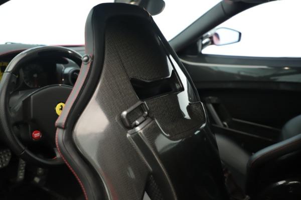 Used 2008 Ferrari F430 Scuderia for sale $229,900 at Maserati of Greenwich in Greenwich CT 06830 22