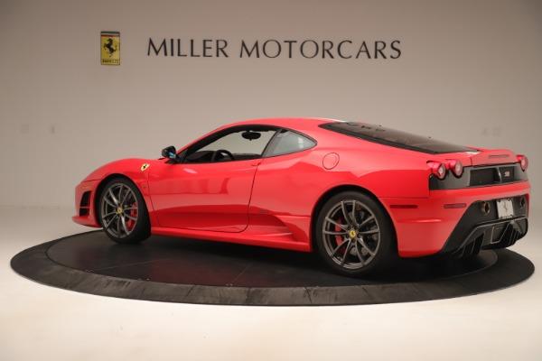 Used 2008 Ferrari F430 Scuderia for sale $229,900 at Maserati of Greenwich in Greenwich CT 06830 4