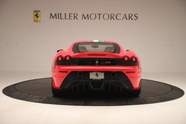 Used 2008 Ferrari F430 Scuderia for sale $229,900 at Maserati of Greenwich in Greenwich CT 06830 6