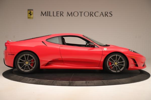 Used 2008 Ferrari F430 Scuderia for sale $229,900 at Maserati of Greenwich in Greenwich CT 06830 9