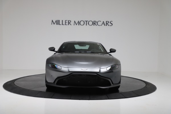 Used 2020 Aston Martin Vantage Coupe for sale $123,900 at Maserati of Greenwich in Greenwich CT 06830 10