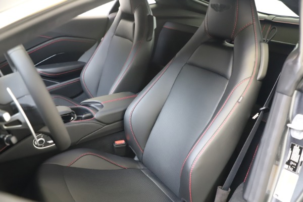 Used 2020 Aston Martin Vantage Coupe for sale $123,900 at Maserati of Greenwich in Greenwich CT 06830 13