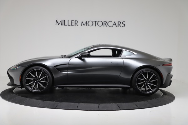 Used 2020 Aston Martin Vantage Coupe for sale $123,900 at Maserati of Greenwich in Greenwich CT 06830 2
